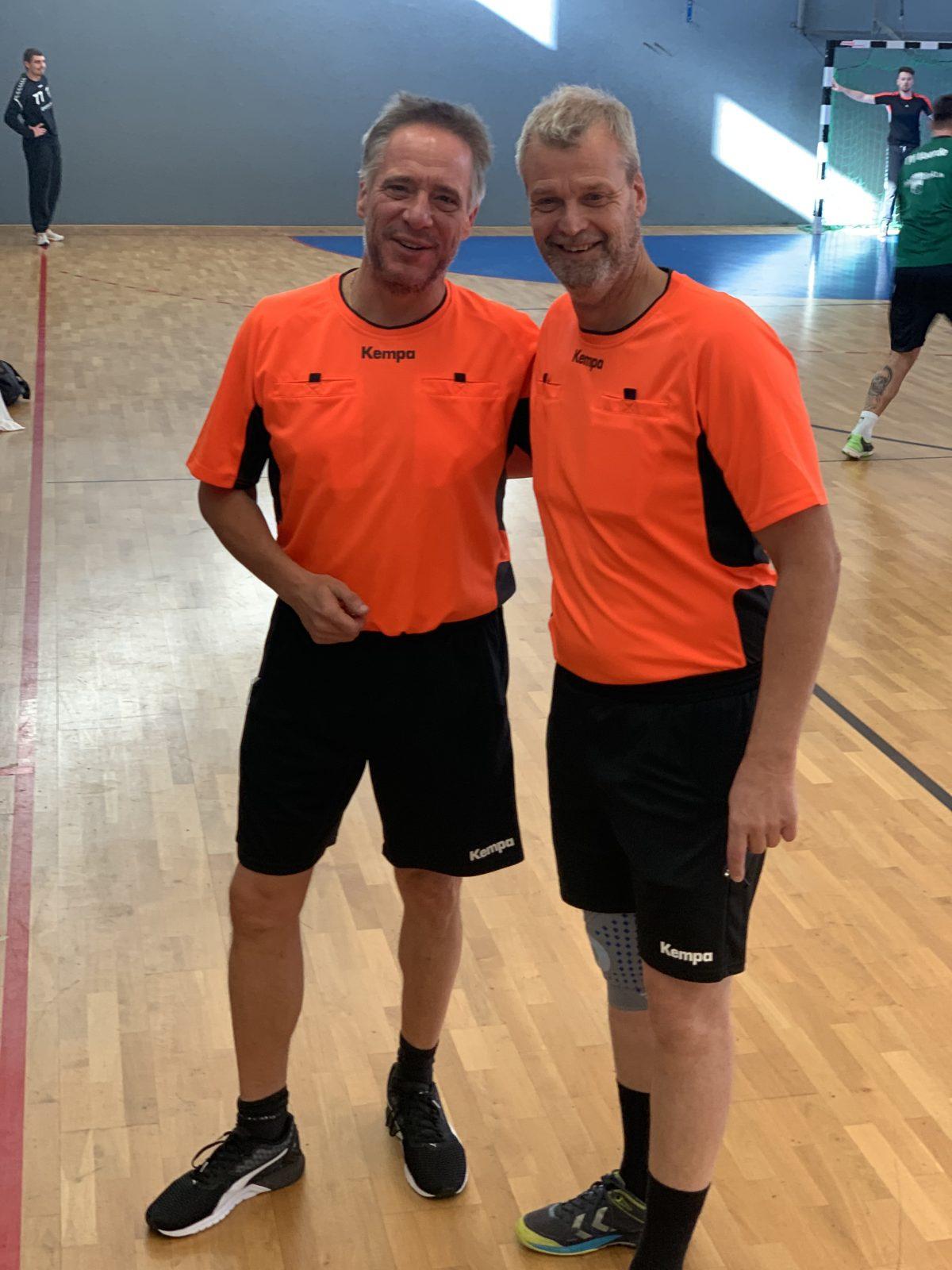 TV Schwafheim mit neuer Führung der Handballabteilung